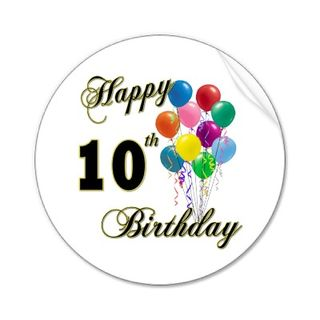Happy_10th_birthday_gifts_and_birthday_apparel_sticker-p217021368012414652qjcl_400