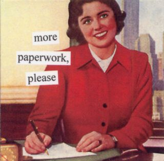 00248~More-Paperwork-Please-Posters