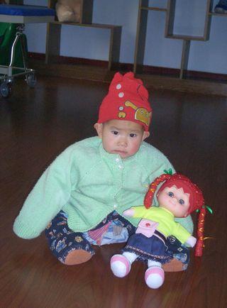 Xu Jing Yan Photo 1-1
